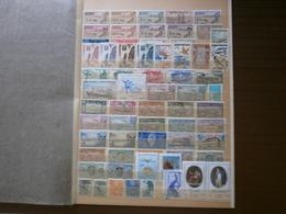 SAINT PIERRE ET MIQUELON - Lots & Kiloware (mixtures) - Max. 999 Stamps