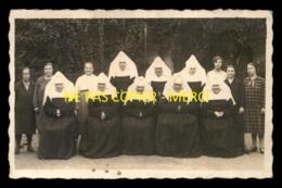 57 - GORZE - GROUPE DE RELIGIEUSES - CARTE PHOTO ORIGINALE - Andere Gemeenten