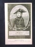 CARTOLINA -NAPOLEONE BONAPARTE -F.P. LOTTTO N°1006 - Sin Clasificación