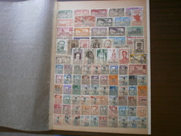 INDOCHINE ET BUREAUX EN CHINE - Lots & Kiloware (mixtures) - Max. 999 Stamps