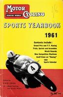 Cycling Sports Yearbook 1961 120 Pages Tout Les Résultats De 1961 Nombreuses Photos - 1950-Now
