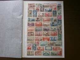 ALGERIE - Lots & Kiloware (mixtures) - Max. 999 Stamps