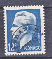 Monaco Préoblitérés    9  Neuf Avec Trace De Charnière* TB MH CoN CHARNELA  Cote 12.75 - Precancels
