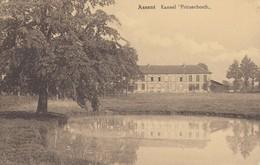 Assent Kasteel Prinsenbosch - Bekkevoort