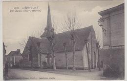 AZE  L'église - Altri Comuni