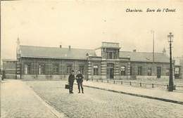 BELGIQUE  CHARLEROI - Charleroi