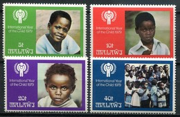Malawi Mi# 328-31 Postfrisch/MNH - UNICEF - Malawi (1964-...)