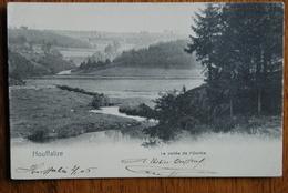 2397/HOUFFALIZE - Vallée De L'Ourthe (1906) - Vielsalm