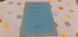 IN TEMA DI VENDITA DI NAVE- FERRARINI- ROMA 1939 - Diritto Ed Economia