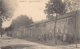 CORNEILLE Merouana - Maison P. David, épicerie Centrale - Algérie