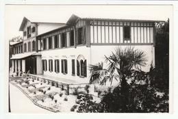 ARCACHON - Maison De Repos Beauséjour - Carte-Photo 1959 - Format CPA - - Arcachon