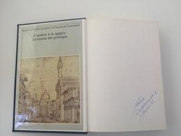 """""""Il Potere E Lo Spazio / La Scena Del Principe"""" (catalogue D'exposition) - Arts, Antiquity"""