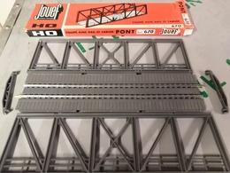 Pont JOUEF N°670 - Toy Memorabilia