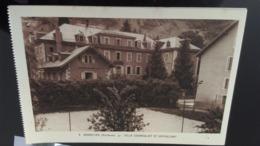 CPA - 4. MONNETIER  - Villa Cognacq-jay Et Orphelinat - Autres Communes