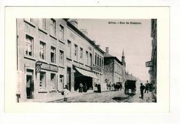 ARLON - Rue De Diekirch - Photo D'une Ancienne Carte Postale. - Arlon