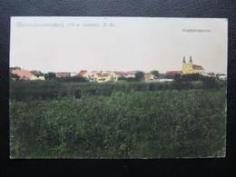 AK MARIA LANZENDORF B. Bruck A.d.Leitha  ///  D*43838 - Bruck An Der Leitha