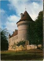 16 - CHÂTEAU DE BAYERS - France