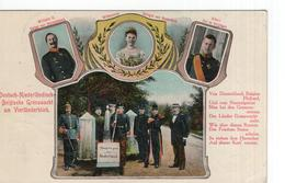Vaals - Aken - Grenze - Kelmis - Moresnet - Aachen - Bleyberg - Vierländerblick - Neutral Gebiet - Aachener Wald - 1913 - Vaals