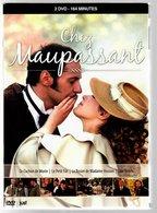 DVD Série Chez Maupassant (2007) (8717344750400) - Non Classés