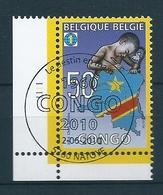 [2068] Zegel 4047 Gestempeld - Belgium