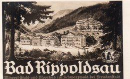 DC792 - Bad Rippoldsau-Schapbach - Bad Rippoldsau - Schapbach