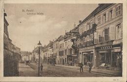 Saint-Avold - Lubelner Strabe - Saint-Avold