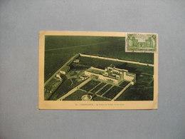 CASABLANCA  -  Le Palais Du Sultan   -  MAROC - Casablanca