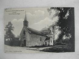 CLICHY SOUS BOIS - Notre Dame Des Anges - Clichy Sous Bois