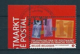 [2068] Zegel 4089 Gestempeld - Belgium