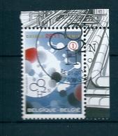 [2068] Zegel 4096 Gestempeld - Belgium