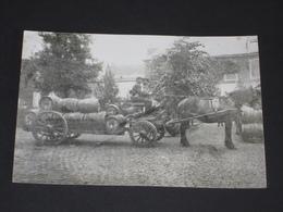 MECHELEN - Reprofoto Binnenkoer Brouwerij Van Breedam (Het Anker) - Malines