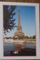Petit Calendrier De Poche 2002 La Poste Remiremont - Tour Eiffel Paris - Calendars