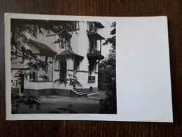 L27/806 Chantilly - Villa Les Hêtres . Avenue André - Chantilly