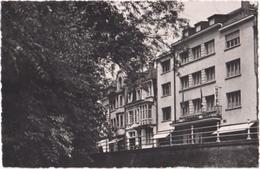 Hôtel-Restaurant Hôtel Luxembourg - Ettelbruck - & Hotel - Ettelbruck