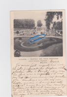 Vilvoorde/Vilvorde - Kasteel 3 Fonteinen - Orangerie (gelopen Kaart Met Zegel) - Vilvoorde