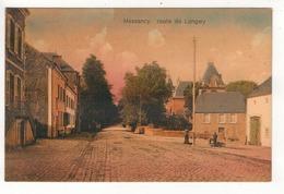 MESSANCY - Route De Longwy. - Messancy