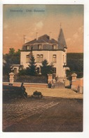 MESSANCY - Château Bosseler. - Messancy