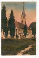 MESSANCY - Eglise. - Messancy