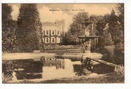 MESSANCY - Château Muller-Tesch. - Messancy