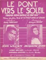 PARTITIONS MUSICALES ANCIENNES DE JOHN WILLIAM - Noten & Partituren