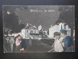 AK BRUCK A.d.Leitha Collage 1906 ///  D*43843 - Bruck An Der Leitha