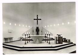 XW 1290 Rendsburg - Kathedrale Pfarrkirche St. Martin - Chor / Non Viaggiata - Rendsburg