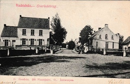 Wachtebeke Overledebrug Hendrix Antwerpen - Wachtebeke