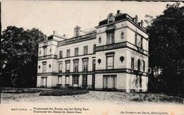 Wetteren Pensionnat Des Dames Du Sacré Cœur 1903 - Wetteren