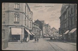 STERKRADE   BAHHOFSTRASSE - Oberhausen