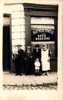 Cartes Postales > Thèmes > Commerce > Cafés BOCK  MODERNE  / MARTINSSE VERMESSE / PHOTO TBE TBE / LOT 4046 - Cafés