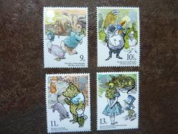 1979  International Year Of The Child    SG = 1091 / 1094  **  MNH - 1952-.... (Elizabeth II)