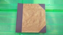 Lot N° TH.341. MONACO Sur Page D'albums Neufs X / Xx Ou Obl. Nombreux Timbres Neufs Xx Car Collé Sur Bord De Feuille - Collezioni (in Album)