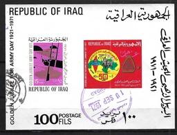 IRAK:   Bloc Obl. - Iraq