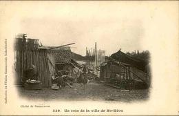 CHINE - Carte Postale - Un Coin De La Ville De Ho -Kéou ( Hà Khẩu )  - L 58586 - Chine